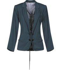 andreas kronthaler x vivienne westwood suit jackets
