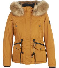 parka jas superdry alpine microfibre jacket