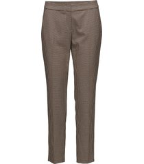 crop leisure trouser casual byxor beige gerry weber edition