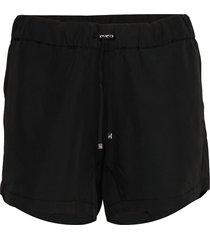 w race woven shorts shorts flowy shorts/casual shorts svart sail racing