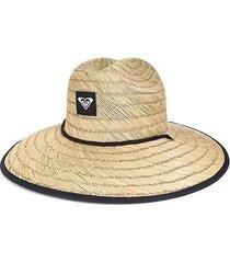 chapéu de palha roxy tomboy 2 feminino