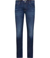 ckj 026 slim jeans azul calvin klein
