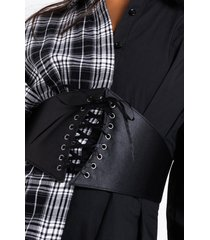 akira keep it tight corset belt