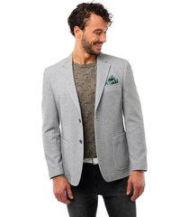 blazer casual gris arrow
