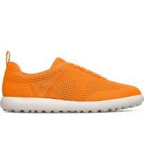 camper pelotas xlite, sneaker uomo, arancione , misura 46 (eu), k100597-003