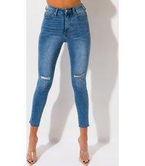 akira catch me high rise skinny jeans