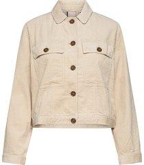 jacket zomerjas dunne jas beige noa noa