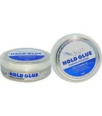 knut pomada fixadora hold glue 40g