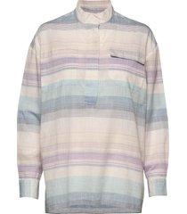 ester blouse blouse lange mouwen multi/patroon lovechild 1979