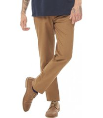 pantalon café corona