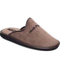 condor espiga slippers tofflor beige hush puppies