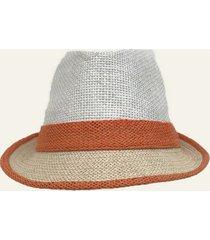 sombrero naranja nuevas historias cowboy