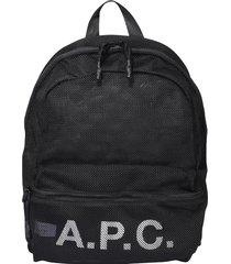 a.p.c. rebound backpack