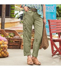 charlize everyday pants petite