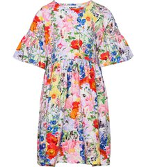 chasity jurk multi/patroon molo