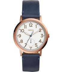 reloj fossil everyday muse es4062 dama