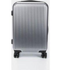 maleta inteligente de policarbonato silverbox