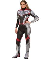 buyseasons avengers team suit deluxe adult costume