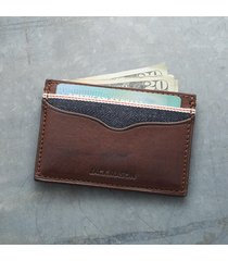 longhorn card case