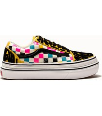 vans sneakers super comfycrush multicolore