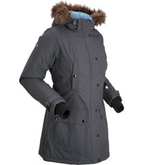 giaccone funzionale (grigio) - bpc bonprix collection