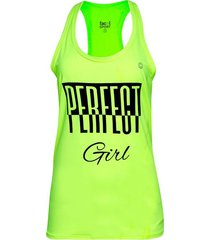 camiseta mujer atletica facol screen