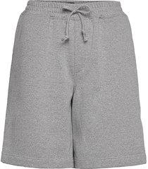 sweat shorts shorts flowy shorts/casual shorts grå r-collection
