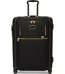 tumi short trip 26-inch expandable 4-wheel packing case -