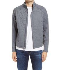 men's peter millar merge hybrid jacket