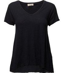 jacksonville t-shirts & tops short-sleeved svart american vintage