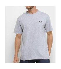 camiseta oakley icon
