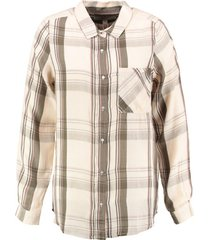 garcia langere soepele blouse