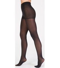 berkshire the easy on! get skinny! microfiber shaping tights