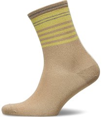 decoy ankle sock glitter underwear socks regular socks brun decoy