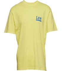 half sleeve graphic t-shirts short-sleeved gul lee jeans