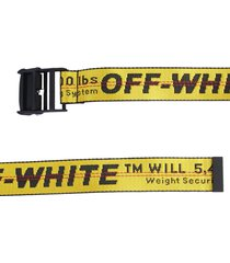 off-white classic 2.0 industrial belt