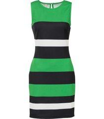 abito a tubino (verde) - bodyflirt boutique