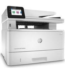 impresora laserhp monocromática multifuncional m428