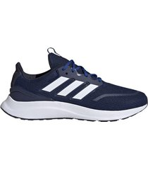 zapatilla azul adidas energyfalcon