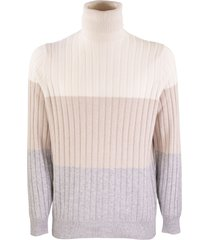 brunello cucinelli high neck sweater cashmere turtleneck sweater
