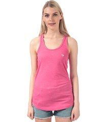 womens flamingo vest