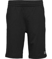 bermuda shorts casual blå ea7