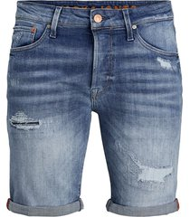 jack & jones rick 12171883 short korte broek 333 blue -