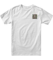 men's va all the way screen print short sleeve t-shirt