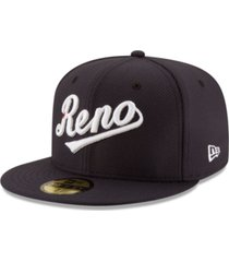 new era reno aces ac 59fifty fitted cap