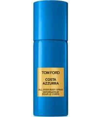 tom ford costa azzurra all over body spray, 5 oz