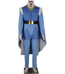 men prince phillip costume sleeping beauty phillip cosplay outfit custom made
