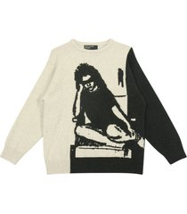 for the love of ivy sweater