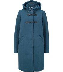 cappotto corto 2 in 1 (blu) - john baner jeanswear