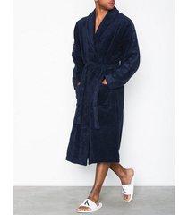 calvin klein underwear robe morgonrockar blue